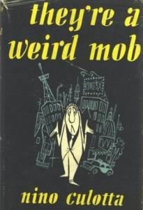weirdmob