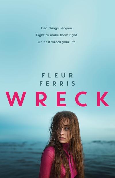 wreck